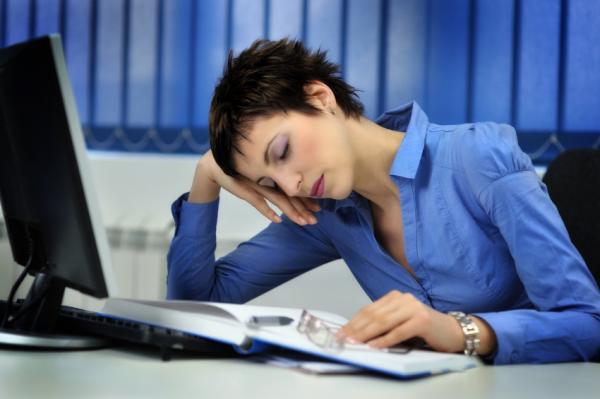 Как помочь организму снять усталость
