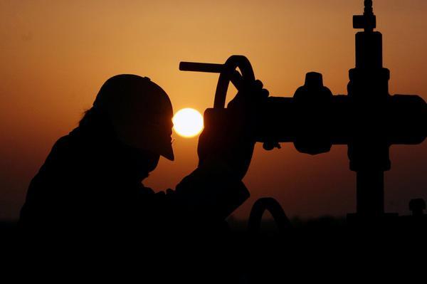 Еврокомиссар Эттингер признал возможность кражи газа Украиной зимой