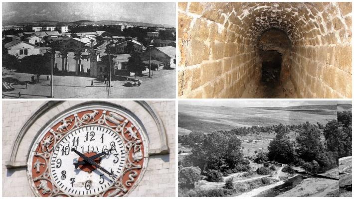 Легенды и мистические истории Симферополя