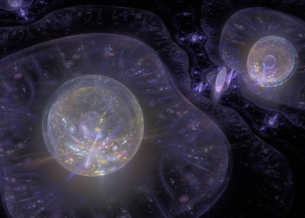 Наш мир не единственный: теория параллельных вселенных