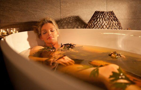 Лечебные ванны для женского здоровья