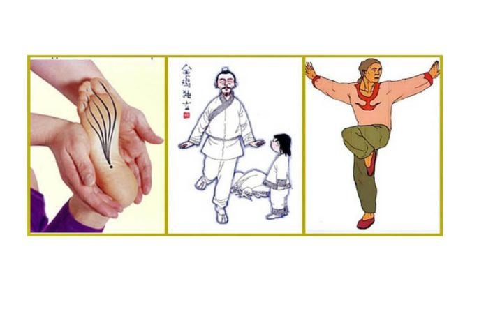Упражнение «Золотой петух стоит на одной ноге» замедлит старение мозга!
