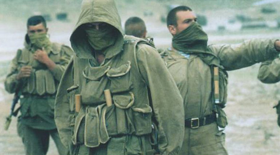Спецназ США против ГРУ: кто кого