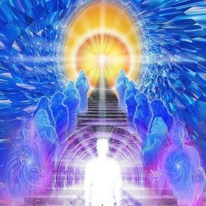 Энергия Бога
