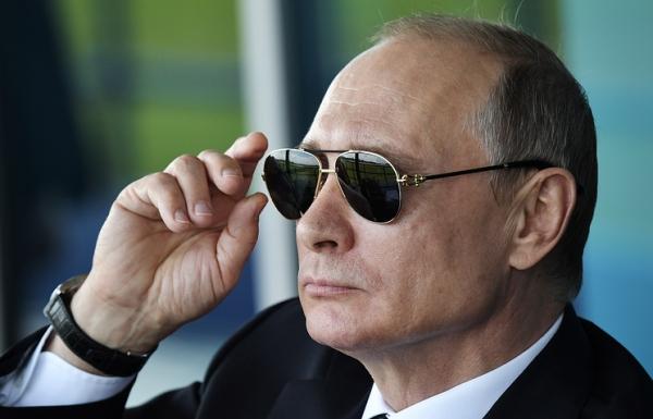 Простой американский блогер разоблачил Путина: дно пробито