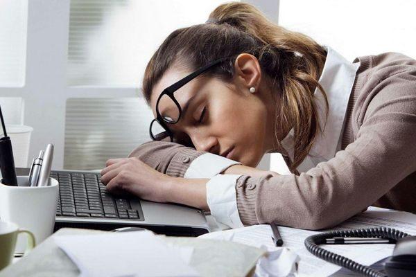 Частая потребность в дневном сне свидетельствует о проблемах со здоровьем