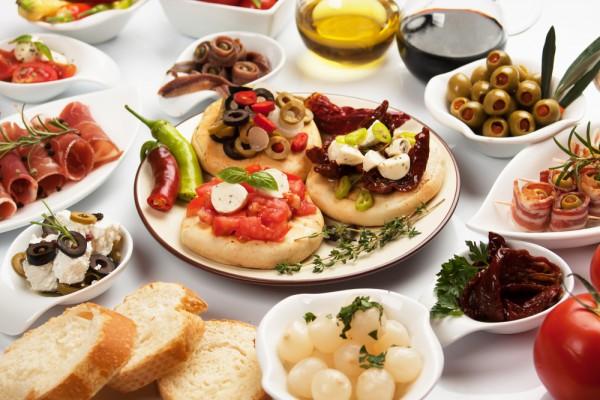 Завтрак по-итальянски: Три в…