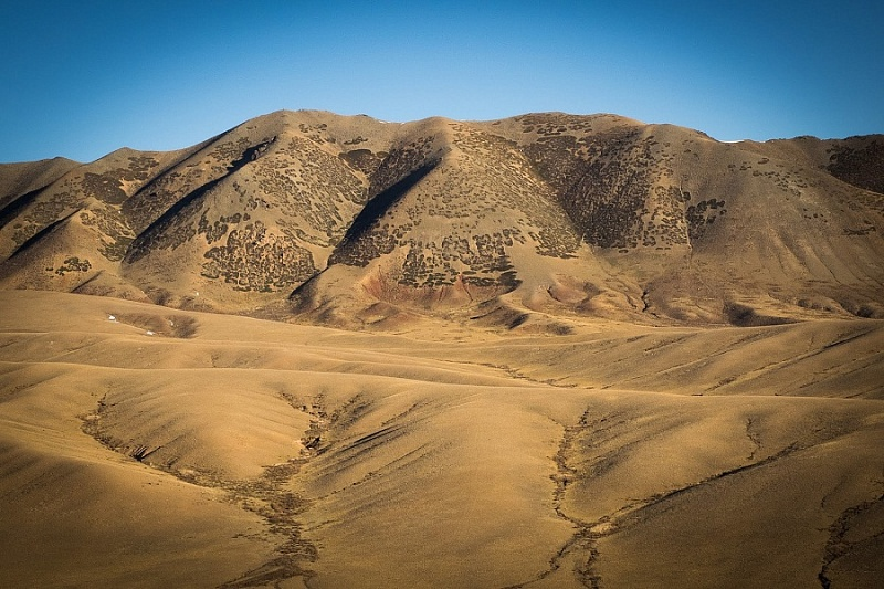 Мифология пустыни Гоби
