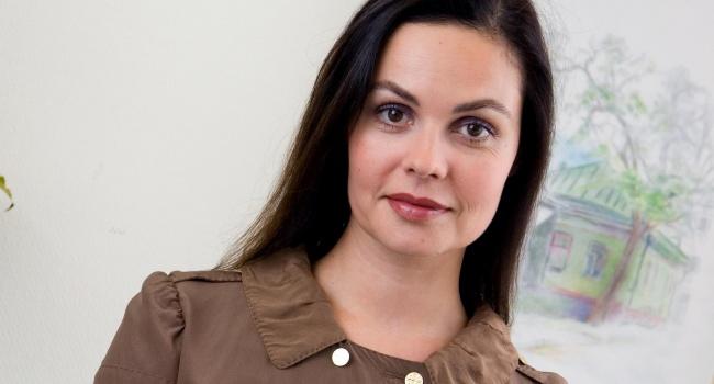 Екатерина Андреева расхваливала Крым, а сама уехала отдыхать в Европу