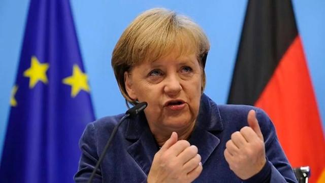 Глобалисты готовят победу Меркель на выборах