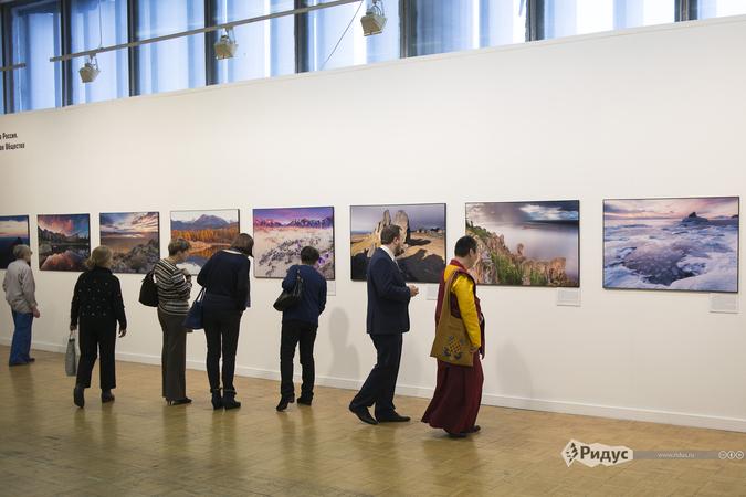 В Москве открылся второй фестиваль «Первозданная Россия»