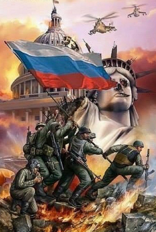The Washington Times: США проиграли потенциальную войну с Россией