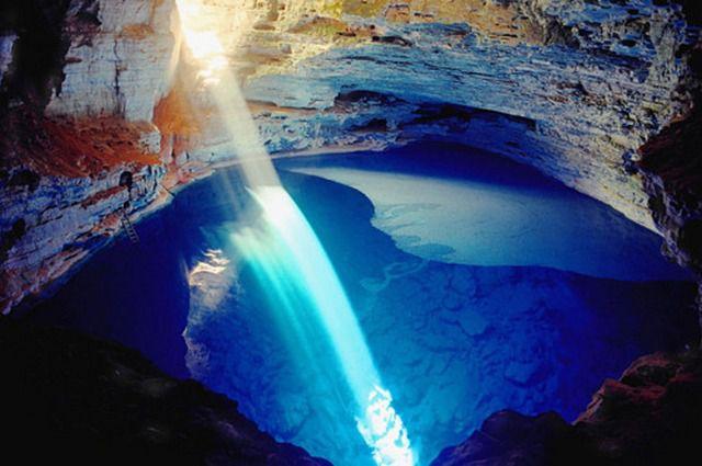Чудеса света, о которых Вы не знали