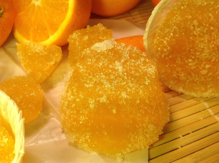 Апельсиновый мармелад.  Фото: google.ru.