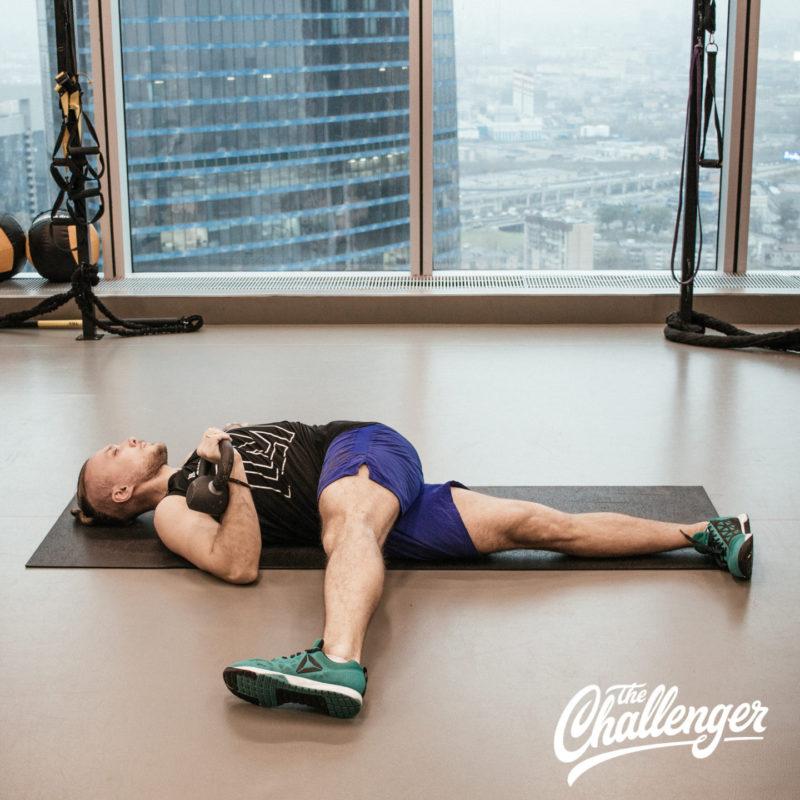 Как укрепить спину у себя дома: 4 лучших упражнения. Изображение номер 12