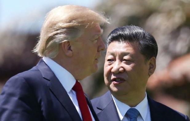 Перемирия между США и Китаем не будет. Александр Роджерс