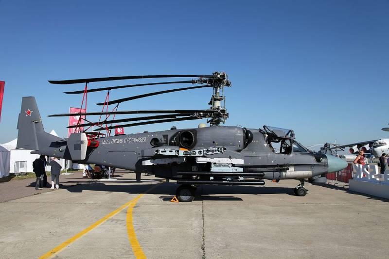 Неоднозначные перспективы вертолетоносцев