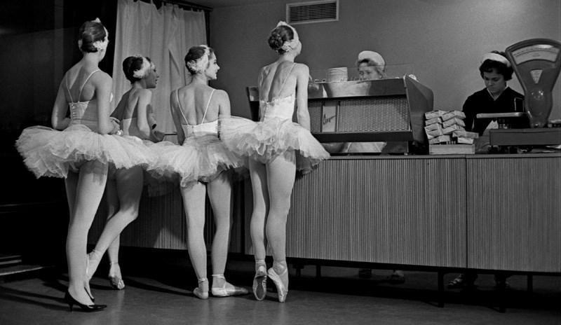 64 гениальные советские фотографии от ярчайших фотомастеров