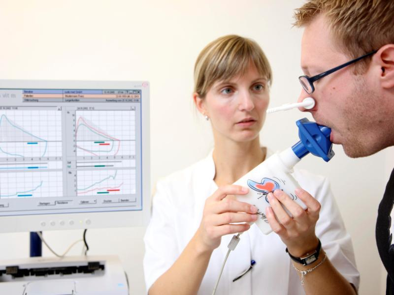 Опасные опухоли можно будет обнаруживать по запаху изо рта