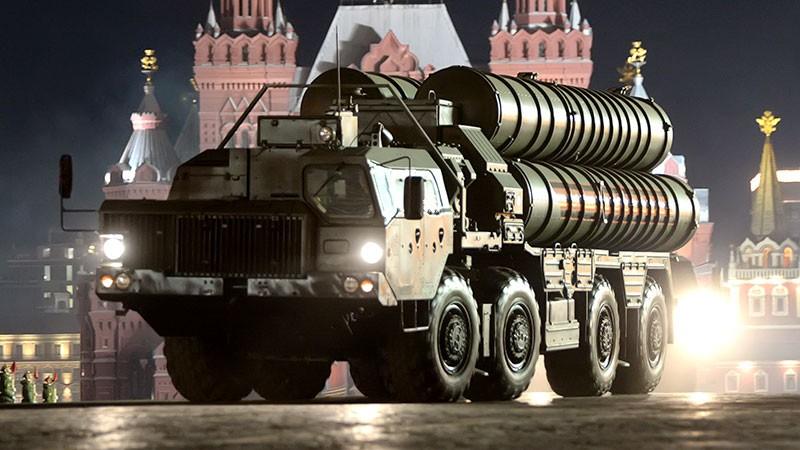 США обеспокоены высоким спросом на российские С-400