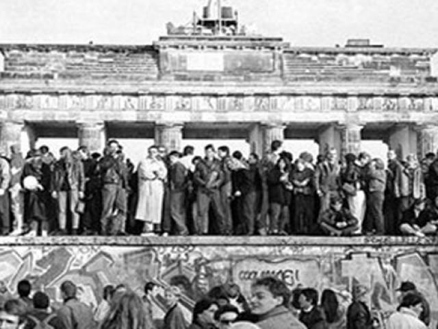 Объединение Германии стало символом лицемерия Запада