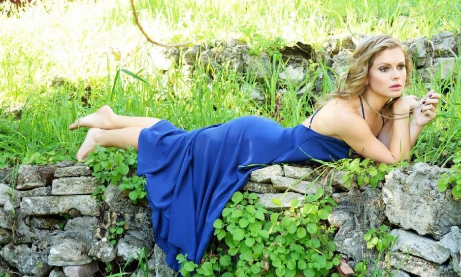 Самые прекрасные современные актрисы: Роуз Макайвер
