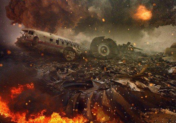 Катастрофа МН17: на месте кр…