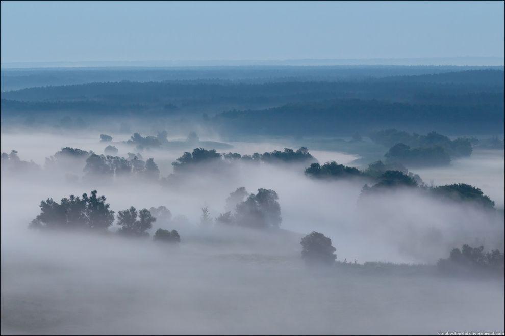 fog02 Королевство туманов