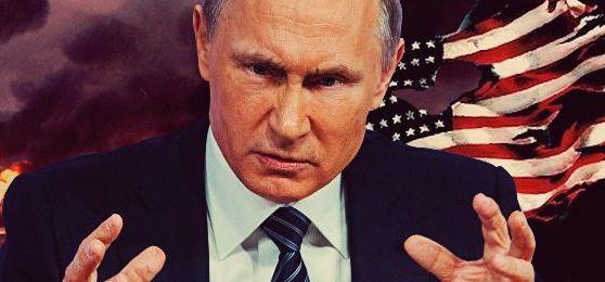 Россия официально объявлена врагом США