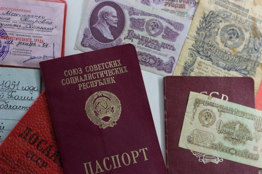 Неприступная Москва: Запад не поможет Прибалтике вернуть миллиарды России.