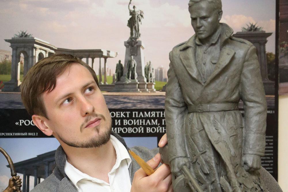Начались работы по возведению Ржевского мемориала Советскому Солдату