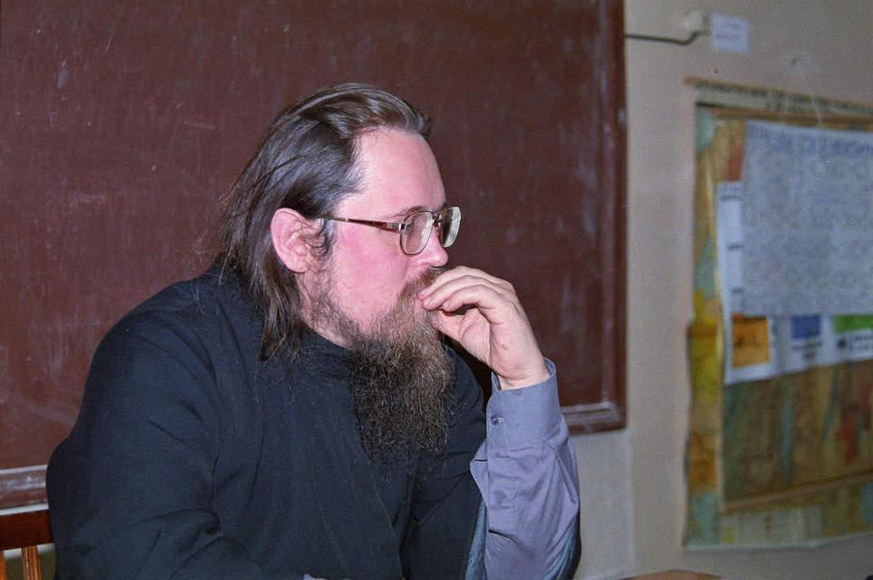 Кураева обвинили в заказной …