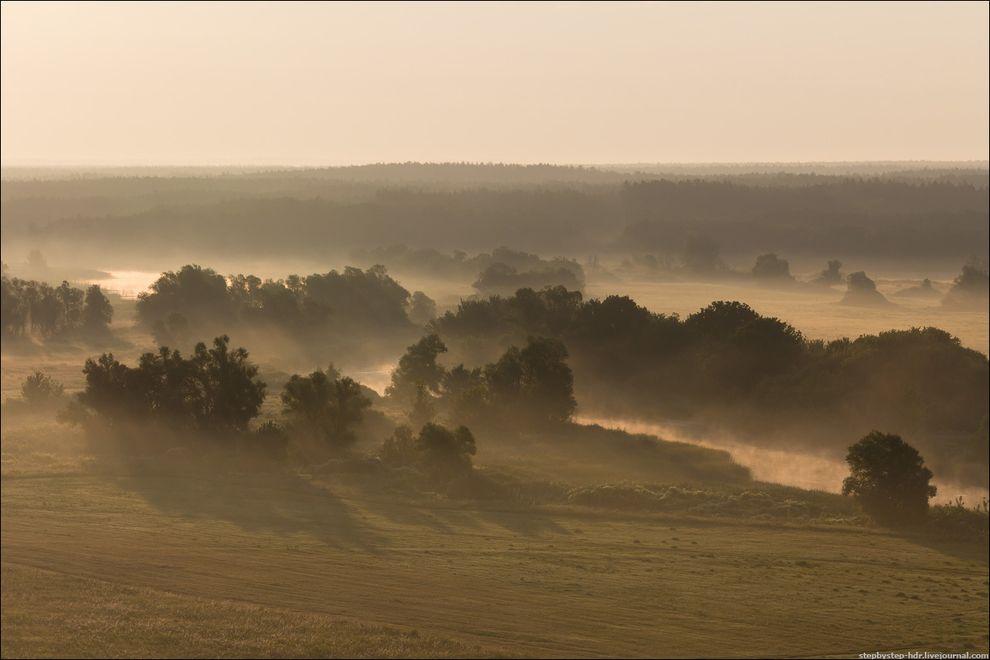 fog23 Королевство туманов