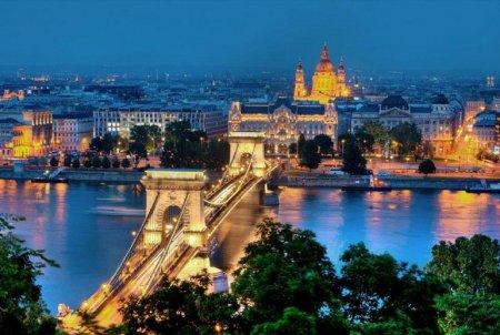 Три самые красивые страны Европы
