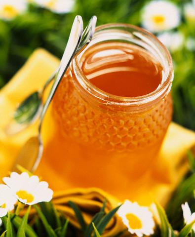 Лечение медом. Здоровье со вкусом меда