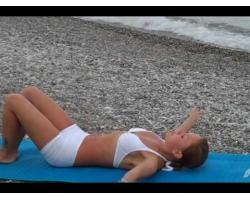 Упражнения для мышц малого таза