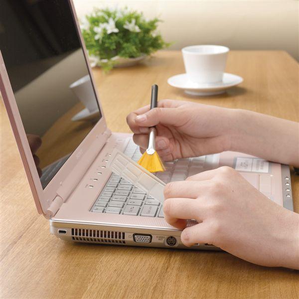 Разбор клавиатуры ноутбука Asus