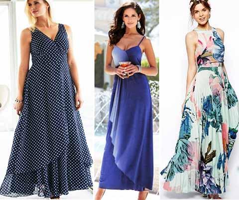 три роскошных платья шитье