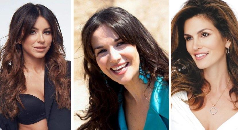 Изюминка или дефект: знаменитые красавицы, чье лицо украшают родинки