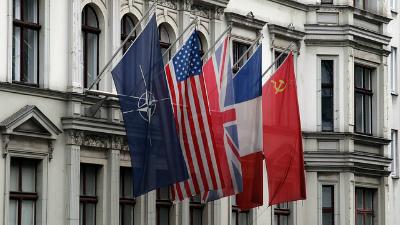 Новый главком НАТО: Мы должны быть готовы к борьбе с «возрождающейся Россией»