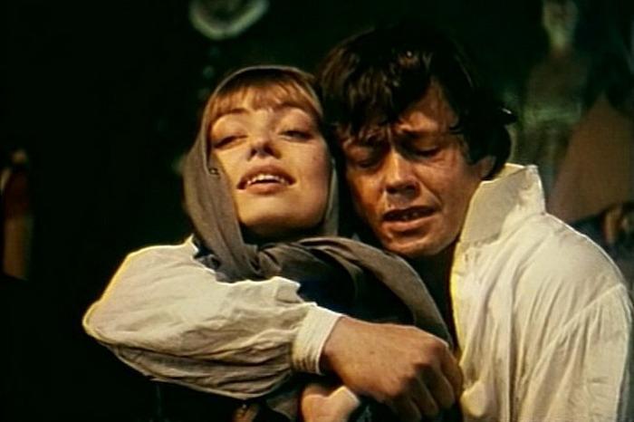 «Ты меня никогда не забудешь» — великолепный дуэт Караченцева и Шаниной