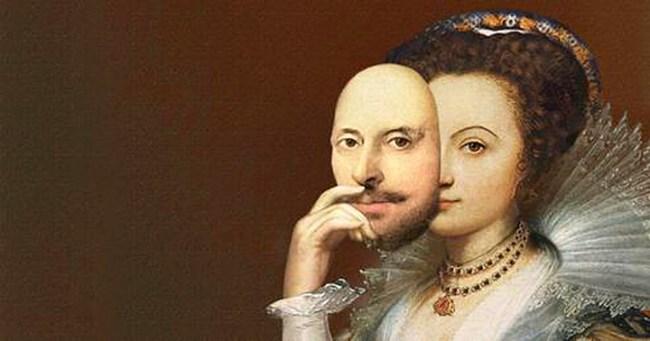 Уильям Шекспир – кто Вы?