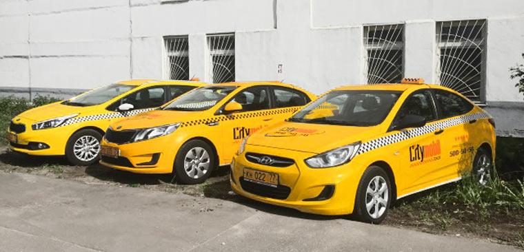 Агрегаторы: идеи властей отбросят рынок такси на 15 лет назад