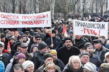 Половина украинцев готова оп…