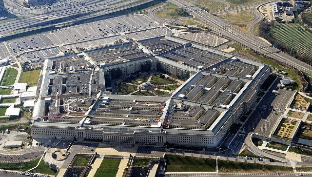 Пентагон: США хотят активизировать диалог с Россией