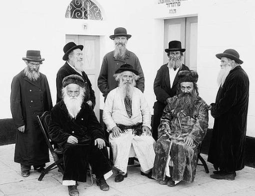 Чему русские научились у евреев?
