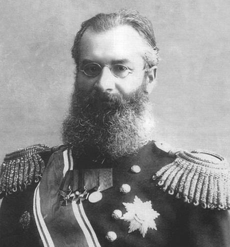 Как генерал флота Российской Империи стал героем Соц. труда