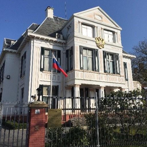 4. В Нидерландах посольство, россия, фото, чиновники