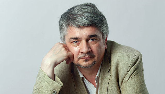 Ростислав Ищенко: Наука понимать