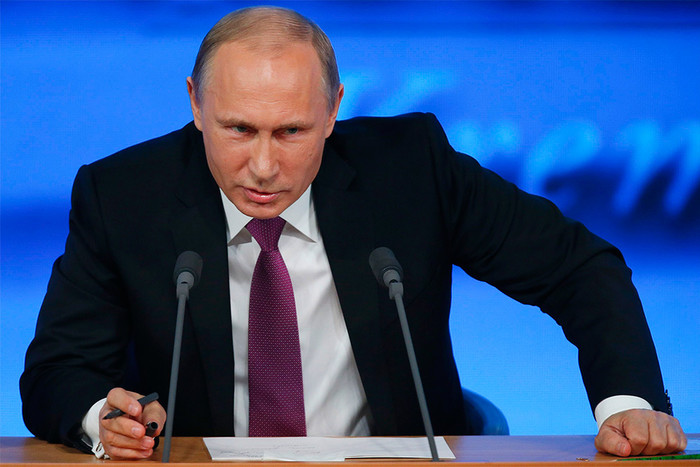Эксперты: на информационную войну к выборам президента РФ выделено более $80 млн